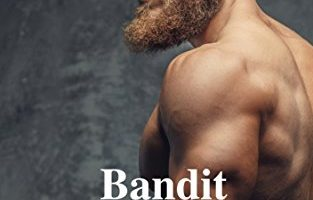 Bandit and the Bounty Hunter by Rose Monroe