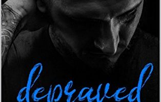 Depraved Retribution (Dragons Of Death MC Series Book 1) by Emery LeeAnn