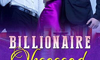 Billionaire Obsessed by Passion Fire Books