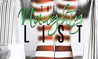 The Naughty List by Serenity Cain