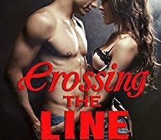 Crossing the Line by Kitty Hart