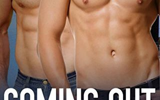 Coming Out: Summer Stud by Edward Raines