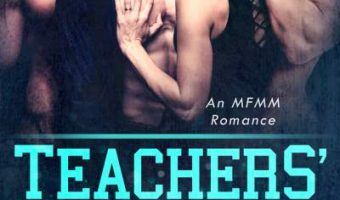 FEATURED BOOK: Teachers' Pet by Amy Brent