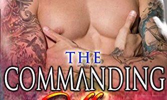 The Commanding Officer by Alexandra Stone