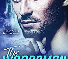 FEATURED BOOK: The Woodsman by Blake North