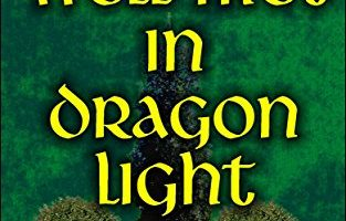 Well Met in Dragon Light (Chasing Fae Romance Book 3) by Jean Ecrivain