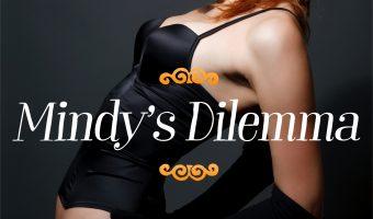 Mindy's Dilemma by Tina Stone
