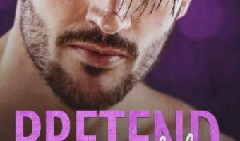 FEATURED BOOK: Pretend Daddy by Amy Brent