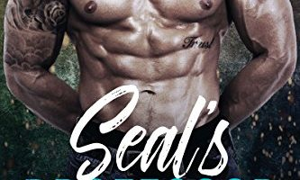 Seal's Professor by Piper Sullivan