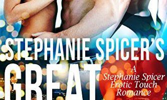Stephanie Spicer's Great Sexpectations by Gemma Stone