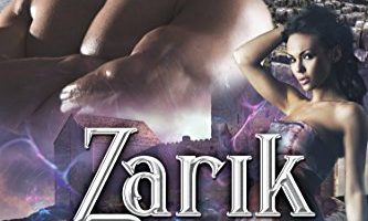 Zarik (To Meet a Highlander Book 1) by Kahleena MacCarthy