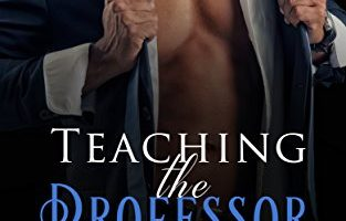 Teaching The Professor by Nick Skeldon