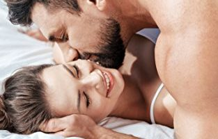 In Love with My Boyfriend's Dad: Young at Heart 1 by Amber Lynne Hughes
