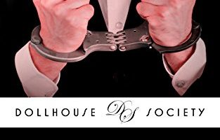 His Master's Voice #4 (The Dollhouse Society) by Jay Ellison