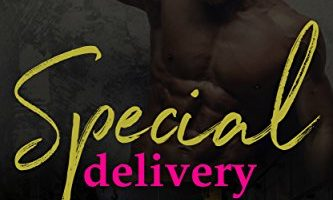 Special Delivery (Real Men Book 7) by Susan Saxx