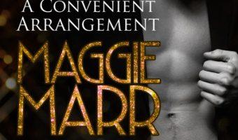 FEATURED BOOK: A Convenient Arrangement by Maggie Marr