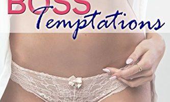 His Proposal: Boss Temptations by Mina Foxx