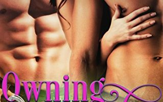 Owning Sarah (The Alpha Chronicles Book 2) by Julie Shelton