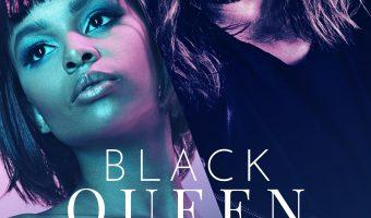 FEATURED BOOK: Black Queen, Dark Knight by Amarie Avant
