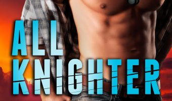 FEATURED BOOK: All Knighter by Em Petrova