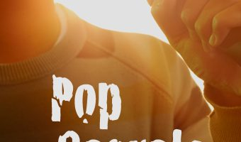 FEATURED BOOK: Pop Secrets by Jackie Notter