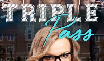 FEATURED BOOK: Triple Pass: An MFMM Reverse Harem Romance by Sierra Sparks