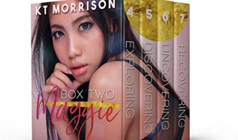 Maggie: Box Two by KT Morrison