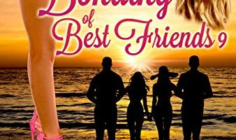 Bonding of Best Friends 9: Nirvana by Dick Long