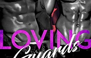 Loving Guards Exposure (Uniform Exposure Book 2) by Jamie Goux