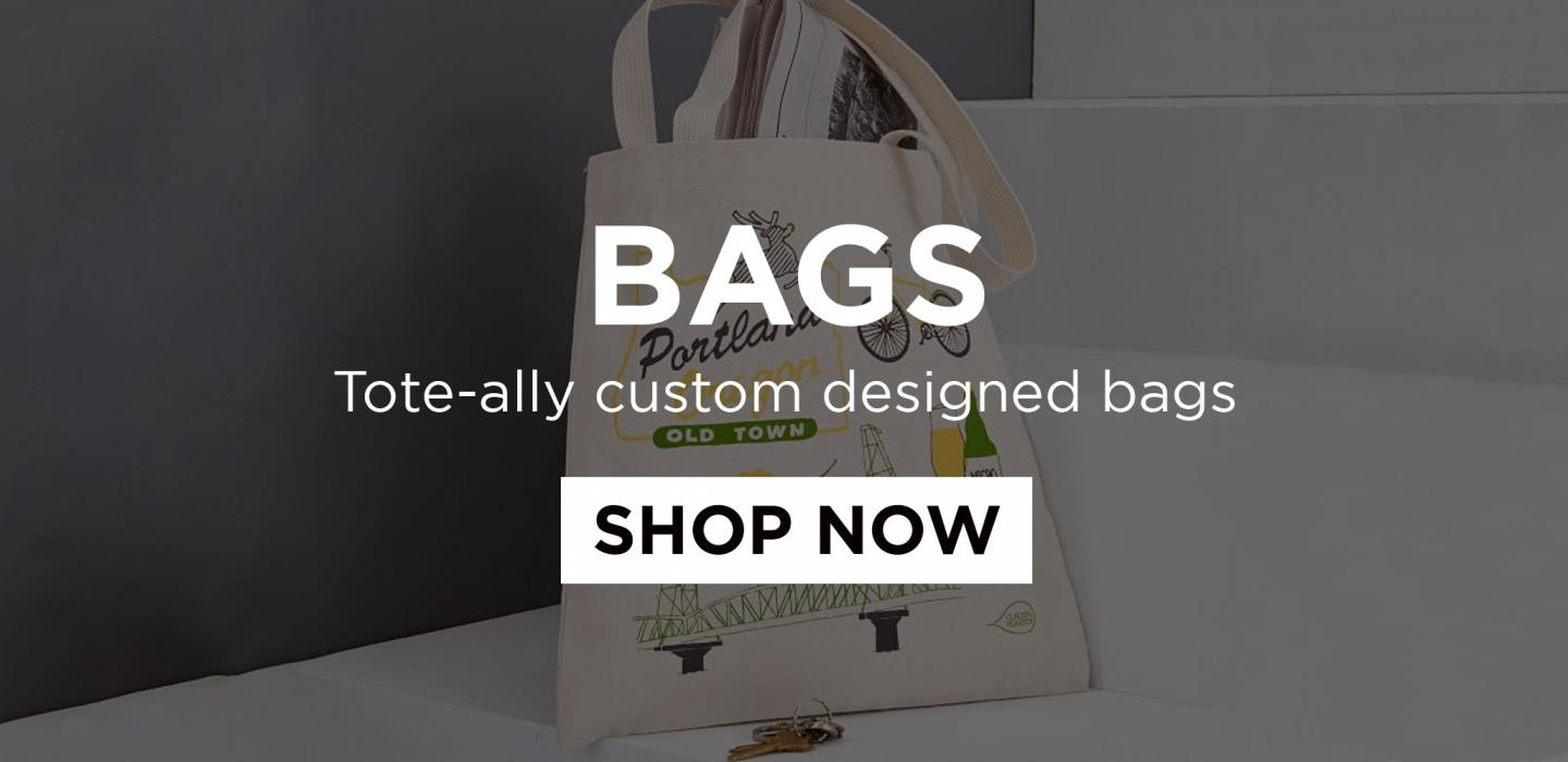 AIM Bags Category