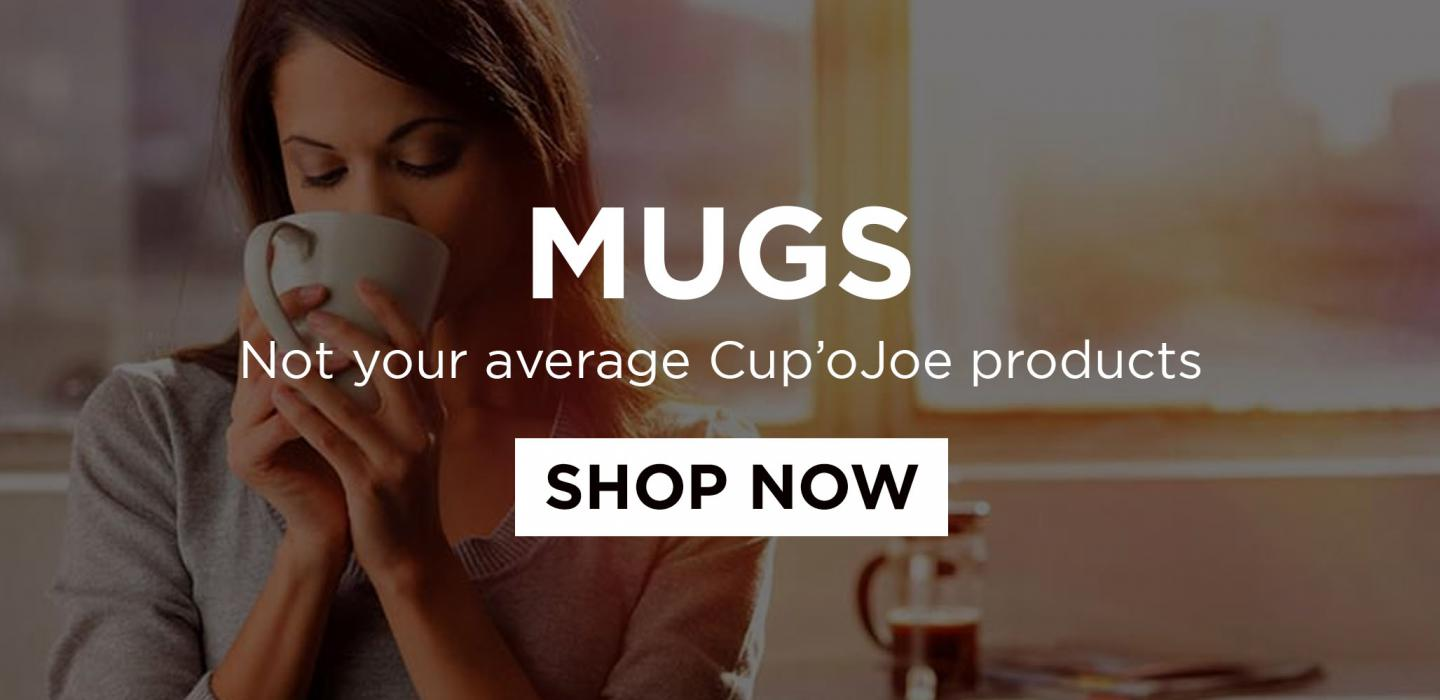 AIM Mugs Category