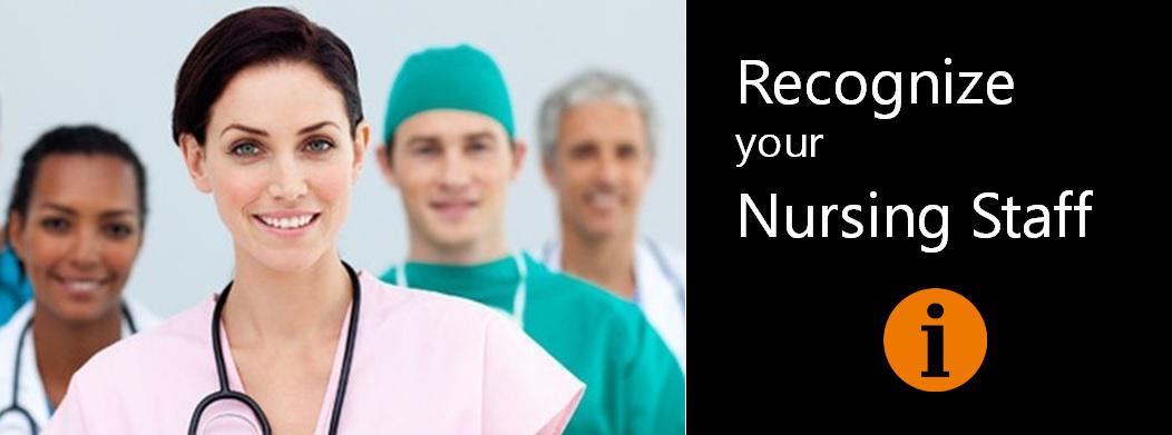 Nursing Banner