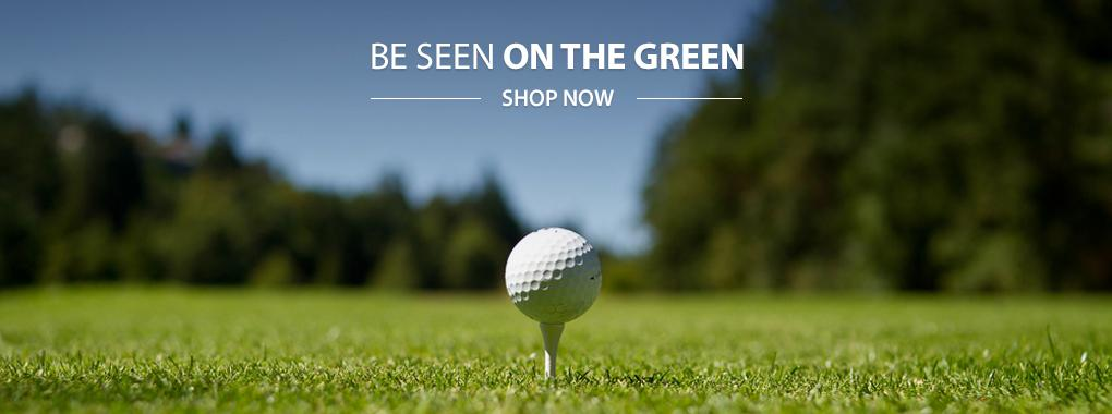 Promotional Golf Merchandise