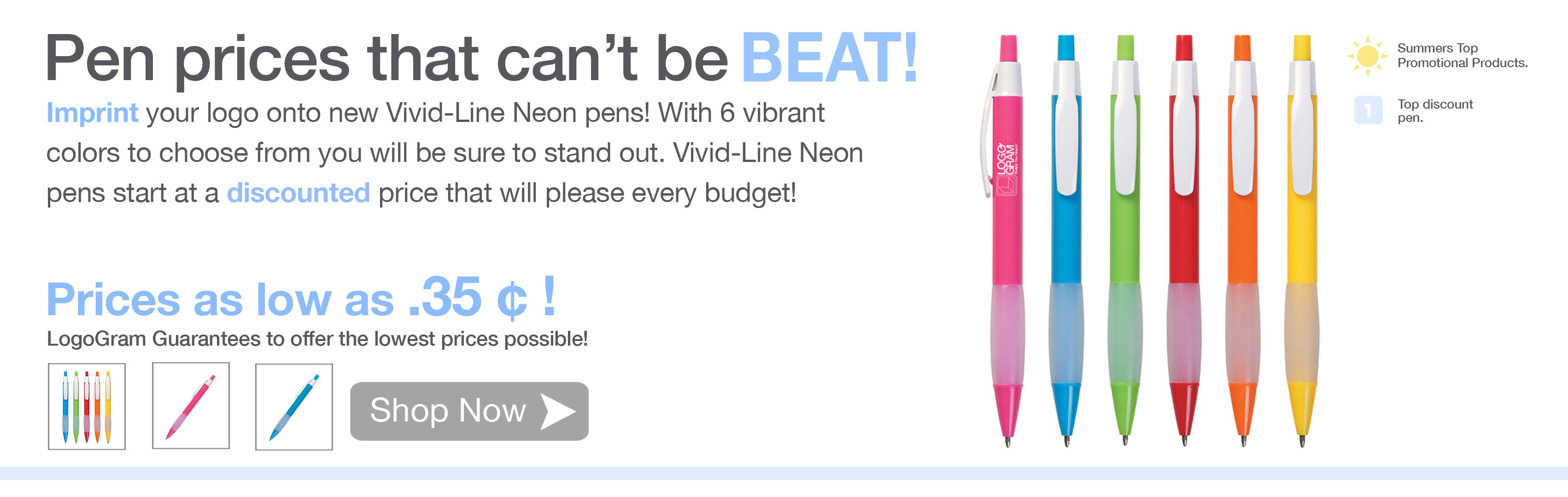 Home Page Pen