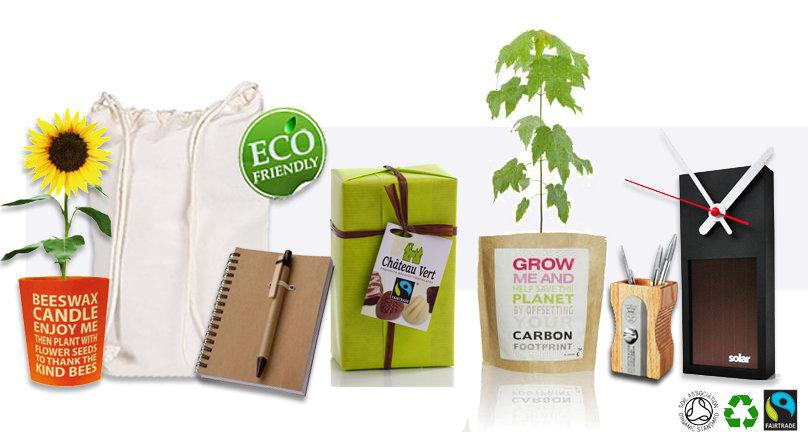 EcoGreen Promotional Products