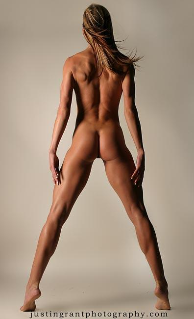 Женское тело ню фото