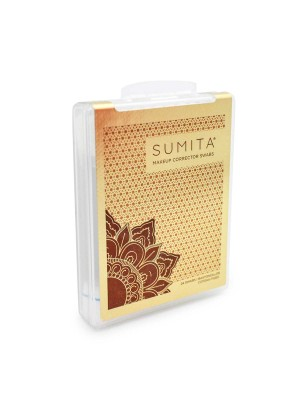 Sumita Cosmetics Makeup Corrector Swabs