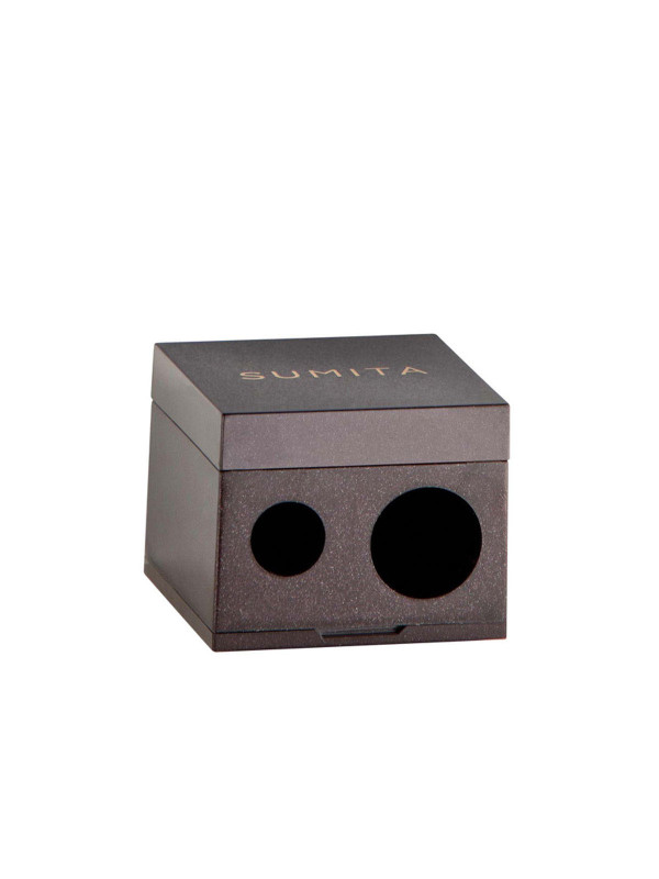 Sumita Cosmetics Dual Sharpener