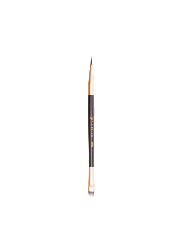 SUMITA_8830 Gel Eyeliner Angle Brush 1