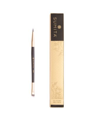 SUMITA_8830 Gel Eyeliner Angle Brush 2