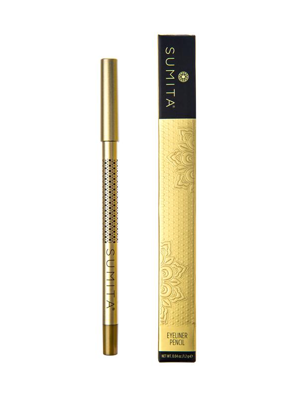 SUMITA-EYELINER-PENCIL-gold