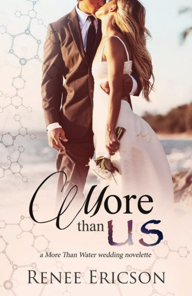 More Than Us by Renee Ericson