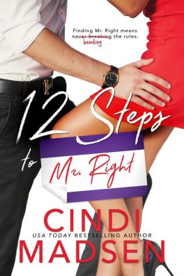 12 Steps to Mr. Right by Cindi Madsen