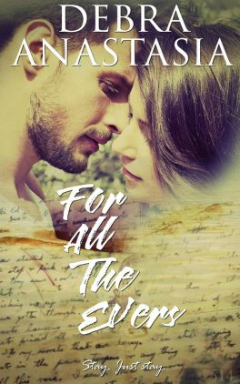 For All the Evers by Debra Anastasia