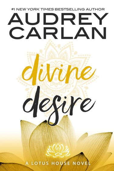 Divine Desire by Audrey Carlan