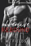Offensive Rebound: Holding Court by MJ Fields
