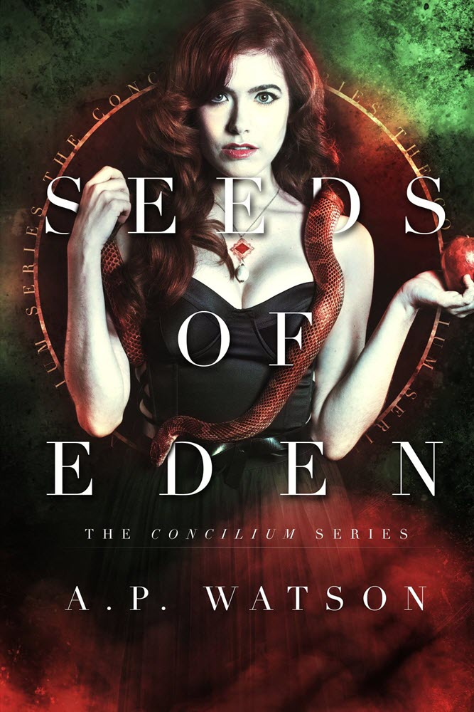 Seeds of Eden by A. P. Watson