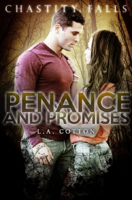 Penance and Promises by L.A. Cotton
