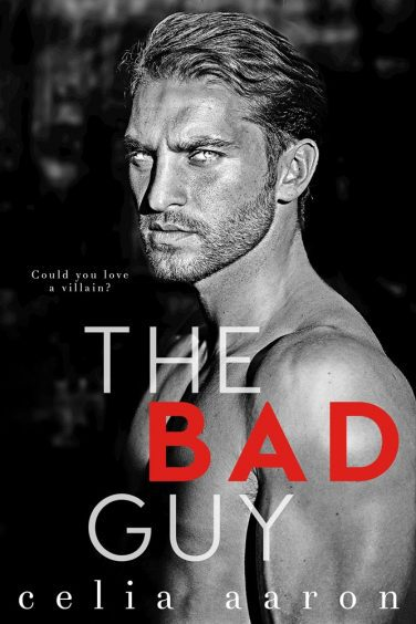 The Bad Guy by Celia Aaron