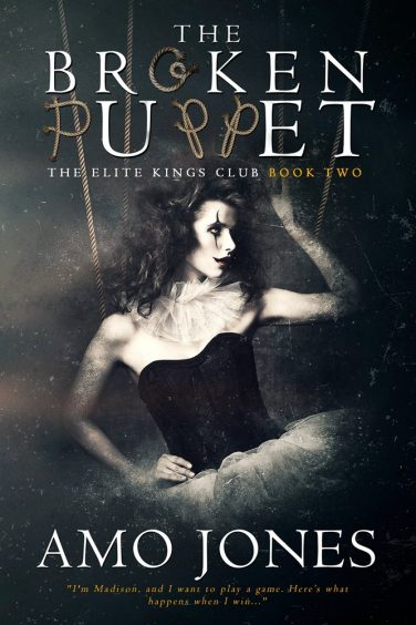 The Broken Puppet by Amo Jones